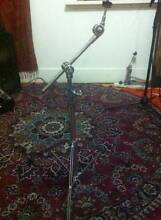 Sonor cymbal stand Newmarket Brisbane North West Preview