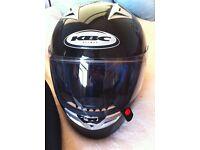 BC VR-2 series XXL Motorbike motorcycle helmet (66cm) VGC with bag