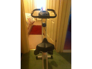 Davina Mcall Exercise Bike