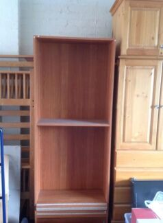 bookcases x 2 Beaumaris Bayside Area Preview