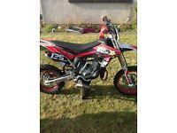 HUSKY CR 65 2013