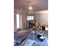 Qualified Painter & Decorator, Residential & Commercial