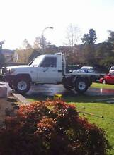 2007 Toyota LandCruiser Ute Picton Wollondilly Area Preview
