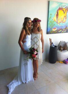 **Grace Loves Lace Hollie wedding dress for sale **