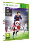 Microsoft Xbox 360 Video Games FIFA 16