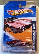Hot Wheels Treasure Hunt Super '70 Camaro 2012