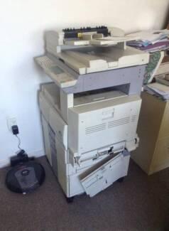 Toshiba eStudio 20 photocopier- Needs repair Hillcrest Port Adelaide Area Preview