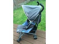 Maclaren Single buggy/ stroller