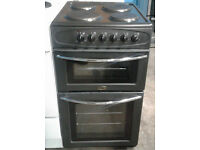 b698 graphite belling 50cm solid ring electric cooker comes with warranty can be delivered