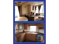 Willerby Aspen 2 bedroom - Skegness / Ingoldmells
