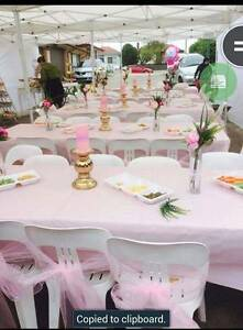 $49 marquee hire, $1 chairs & $6 tables Willetton Canning Area Preview