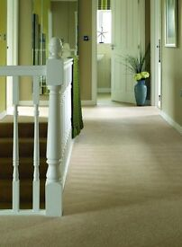 Carpet and Vinyl Fitter 25 years experience.