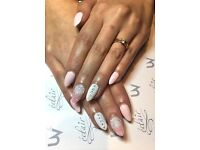 .:: Shellac/Gel extension/Manicure/Pedicure PROMOTION CITY CENTRE