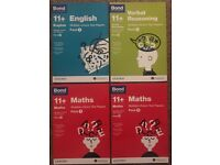 Bonds 11+ Books (Multi-choice Test Papers) NEW