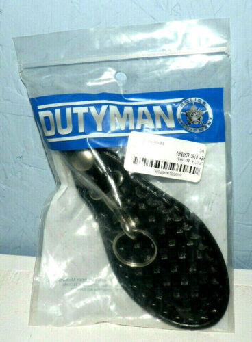 Vintage Dutyman Leather Key Holder