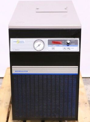 Vwr 1171-p Scientific Products Recirculator Chiller