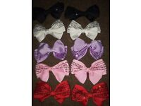 Child's new Hair bows 2 for £1.50