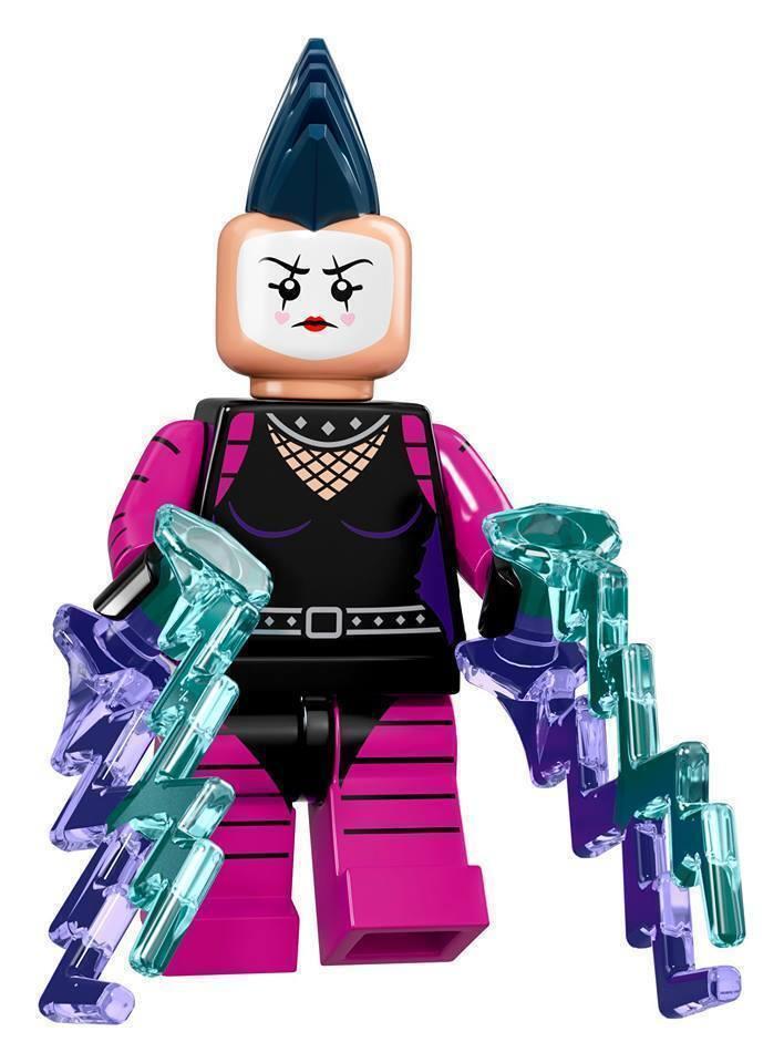 King Tut minifigure New Lego Batman Movie minifigure series Factory Sealed!