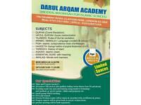 Arabic / islamic classes