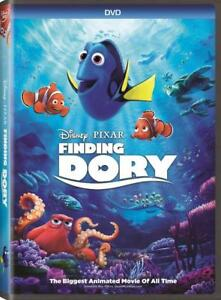 BRAND NEW-Finding Dory (DVD 2016)*Adventur