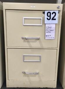 2 Drawer Vertical Filing Cabinets *Many Choices*