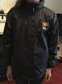 Caerleon Comprehensive School Coat