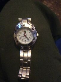A very nice watch