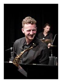 Music Teacher - Saxophone, Theory, Nationals/Higher/Adv Higher