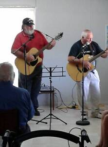 Musicians and singers invited for open mic afternoon in Kerang Kerang Gannawarra Area Preview