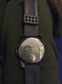 River island watch