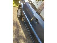 Ford Fusion 3 1.6 Automatic LOW MILAGE
