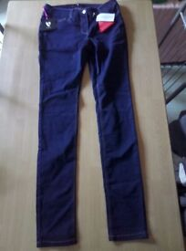 Brand new with tags VERY jeggings! Size 10