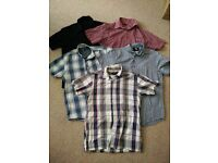 Men's clothing clothes bundle mostly size small medium