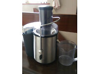 Andrew James Juicer ... only been used a few times