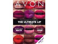 Do you Love Avon?