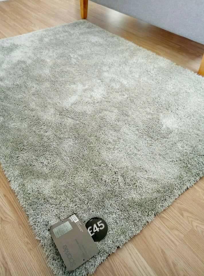 NEW Dunelm rug 120x170cm