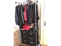 Compact Wardrobe