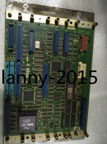 1pc  Used  Fanuc   A20b-2002-0651