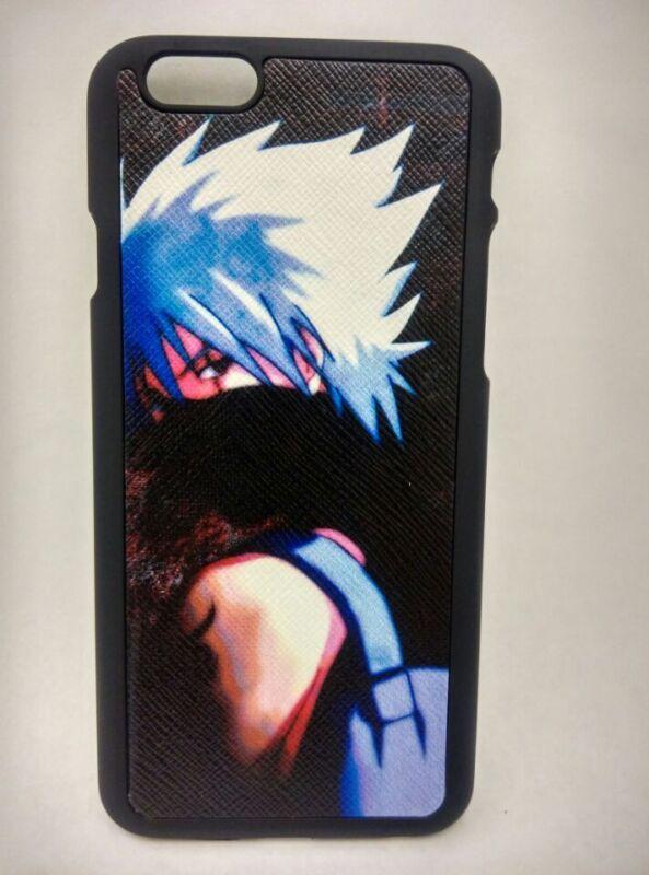 USA Seller Apple iphone 6 plus /& 6S Plus Anime Phone case Naruto Cool Hokage