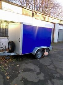 Trailer for sale £1200
