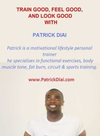 Home Mobile Urban qualified Personal Trainer & Boxing Coach in East London Fitness xmas experienced