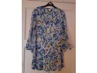 Ladies blouses size 8- 10