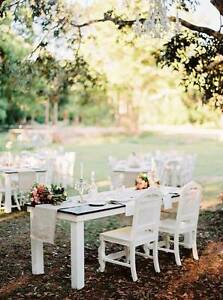 Little White Chair Wedding Reception Packages Nerang Gold Coast West Preview
