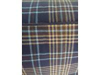 very very good condition beautiful ikea sofa