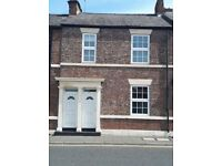 **SMALL OFICE SPACE TO LET IN NORTH SHILEDS**