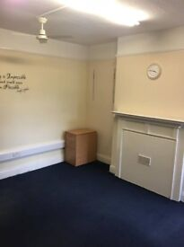 """Office Space in Woolwich Available on """"Licence to Occupy"""""""