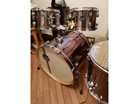 MAPEX DRUMS BRAND NEW UNUSED