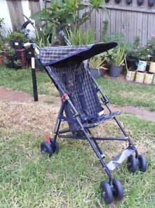 Baby Club Lightweight Stroller