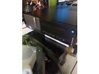 Dell OptiPlex 790 PC Desktop - 750HD 8GB RAM