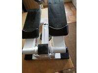 Leisure Wise pro fitness stepper